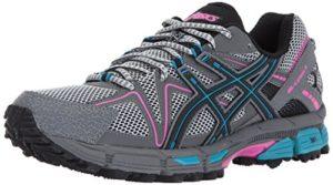 ASICS-Womens-Gel-Kahana-8-Running-Shoe-BlackIsland-BluePink-Glow-8.5-Medium-US
