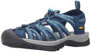 chaussure-eau-keen