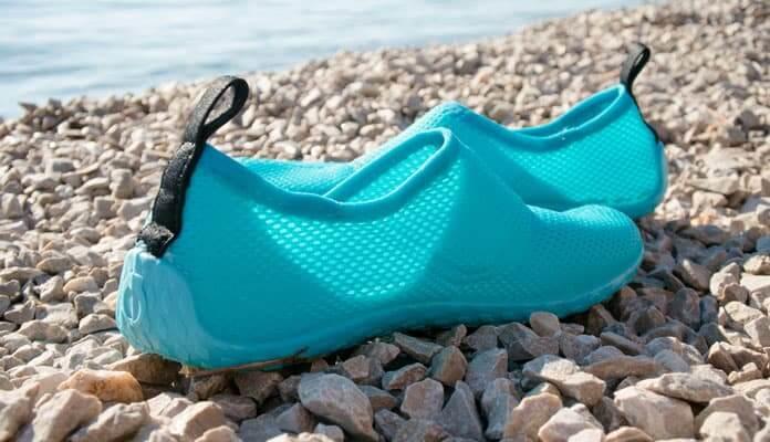 meilleure-chaussure-marche-eau